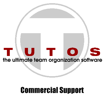 TUTOS Support